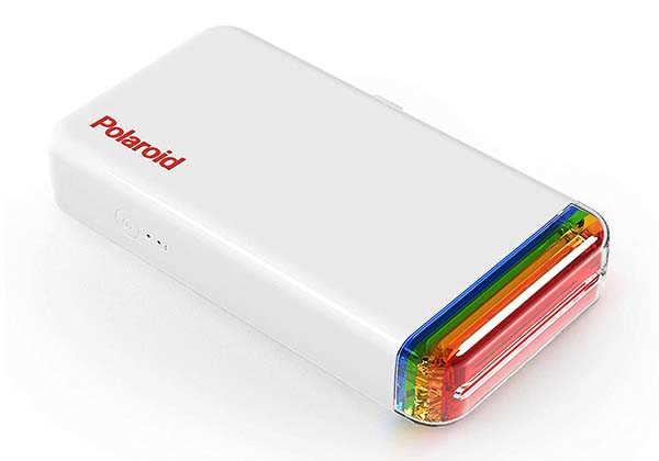 Polaroid Hi-Print Bluetooth Pocket Photo Printer