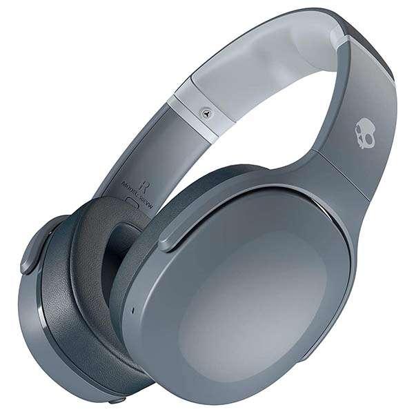 Skullcandy Crusher Evo Bluetooth Wireless Headphones with Tile Tracker