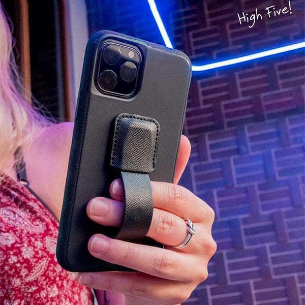 Smartish Prop Tart Smartphone Grip and Stand