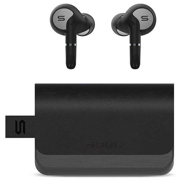 Soul Sync Pro TWS Earbuds with aptX and ACC Codec