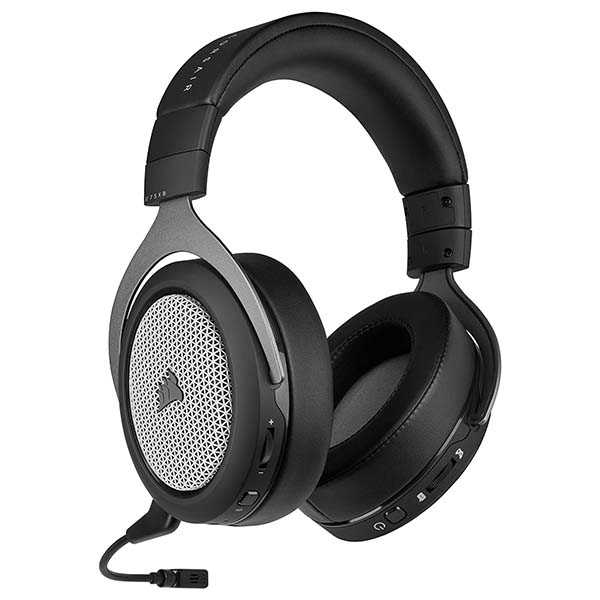 Corsair HS75 XB Wireless Gaming Headset with Dolby Atmos for Xbox and PC