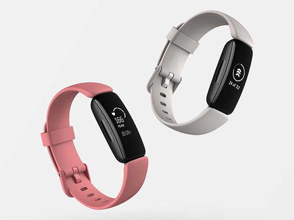 Fitbit Inspire 2 Fitness Tracker with Heart Rate Monitor