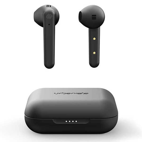 Urbanista Stockholm Plus TWS Bluetooth Earbuds with Enhanced Microphone