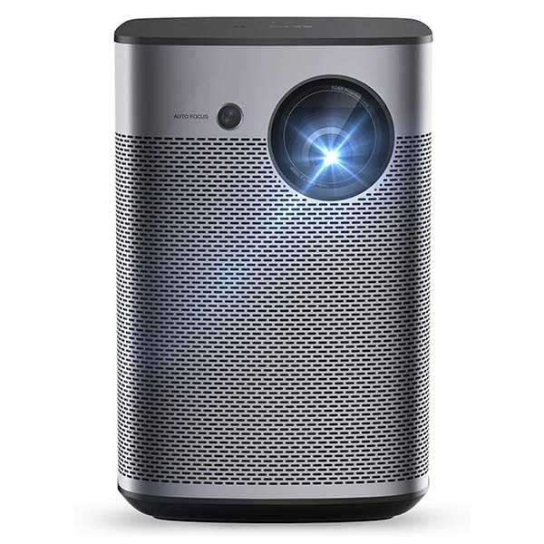 XGIMI Halo Portable Android Projector with 1080p Resolution