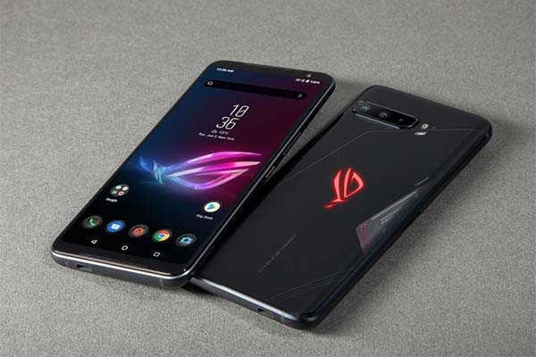 ASUS ROG Phone 3 5G Gaming Smartphone with Dual SIM