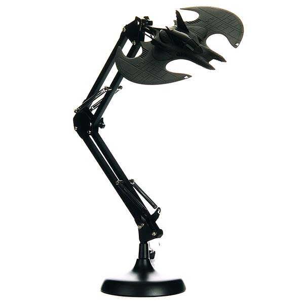 Batman Batwing Posable LED Desk Lamp