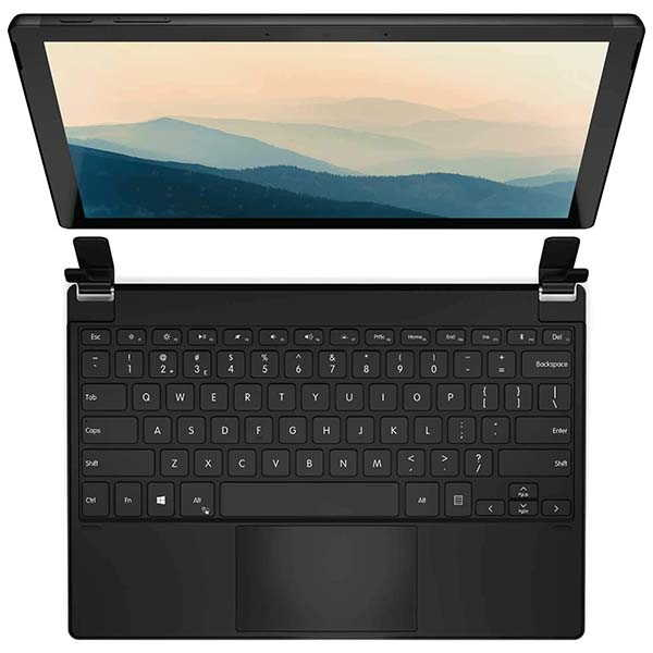 Brydge 12.3 Pro+ Wireless Keyboard with Touchpad for Surface Pro