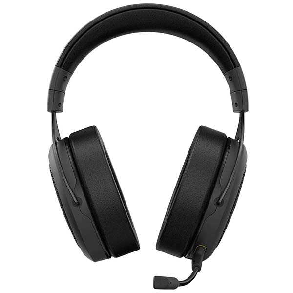 Corsair HS70 Bluetooth Gaming Headset for PC, Xbox, Nintendo Switch, iOS and More