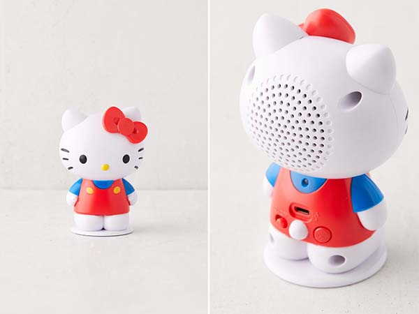 Hello Kitty Mini Bluetooth Speaker