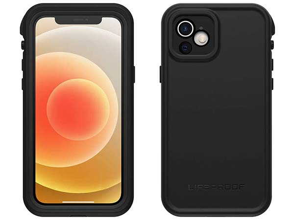 LifeProof FRE iPhone 12 Waterproof Case