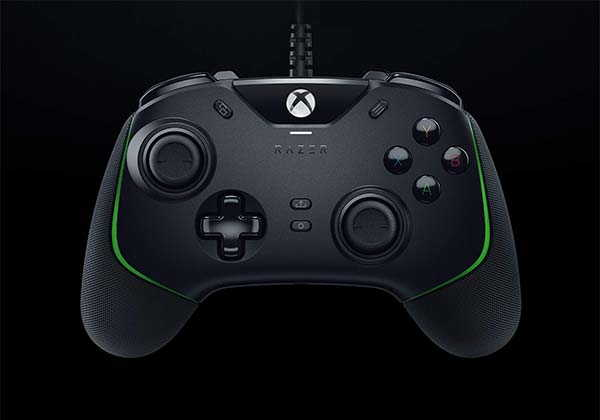 Razer Wolverine V2 Wired Gaming Controller for Xbox Series X