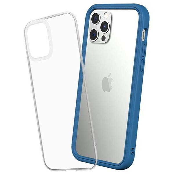 RhinoShield Mod NX Modular iPhone 12 Case with Lanyard Holes