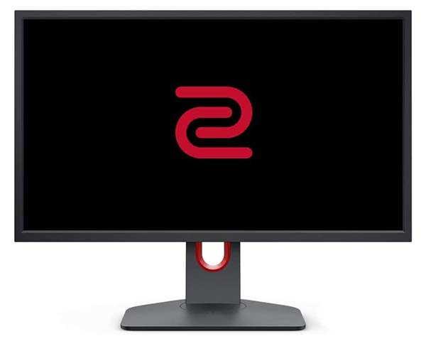 BenQ Zowie XL2540K 240Hz Gaming Monitor with Customizable Quick Menu