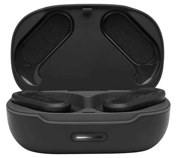 JBL Endurance Peak II Waterproof TWS Sports Earbuds with IPX7 Rating