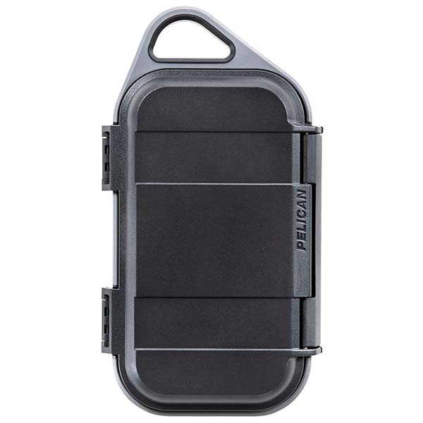 Pelican Go G40 Carrying Case Doubles as Portable Wireless Charger