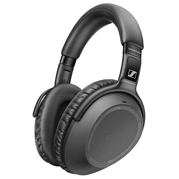 Sennheiser PXC 550-II Bluetooth ANC Headphones with Touch Sensitive Control