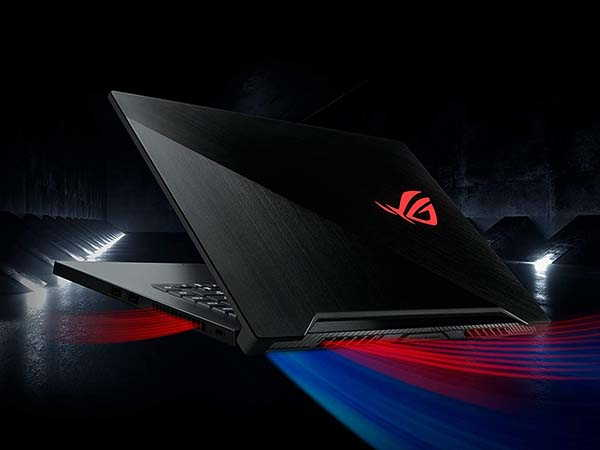 ASUS ROG Zephyrus G15 Ultra Slim Gaming Laptop with GeForce RTX2060, AMD Ryzen 9 and More