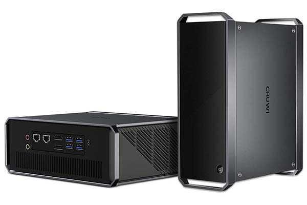 CHUWI CoreBox X Mini PC with Intel Core i7, 8GB RAM and More