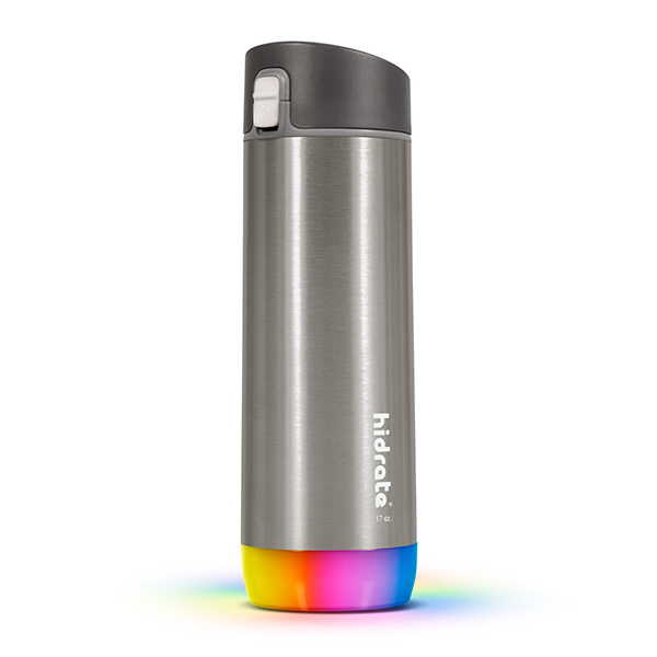 Hidrate Spark Stainless Steel Smart Water Bottle