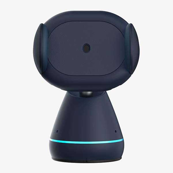 iOttie Aivo Connect Smart Car Phone Holder with Alexa and Wireless Charger