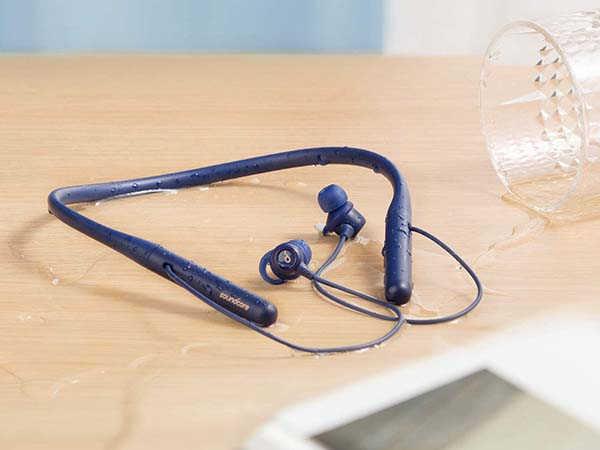 Anker Soundcore Life U2 Neckband Bluetooth Headphones
