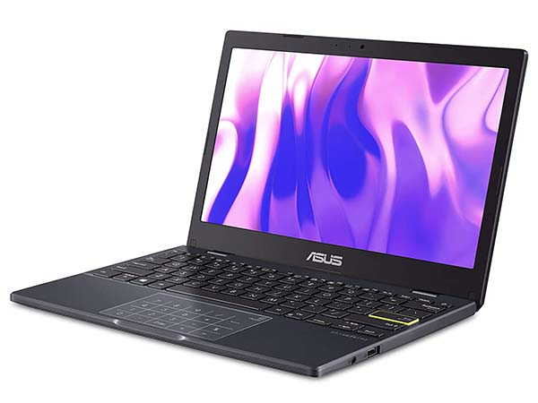 ASUS L210 Ultra Light Laptop with One-Year Microsoft 365 Personal Subscription