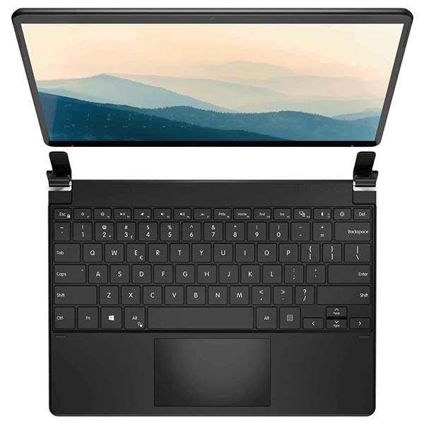 Brydge SPX+ Wireless Keyboard with Touchpad for Surface Pro X