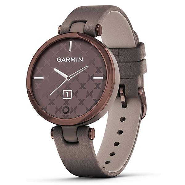 Garmin Lily Fitness Smartwatch with Patterned Lens