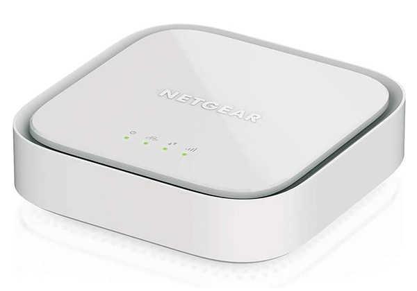 NETGEAR LM1200 4G LTE Modem