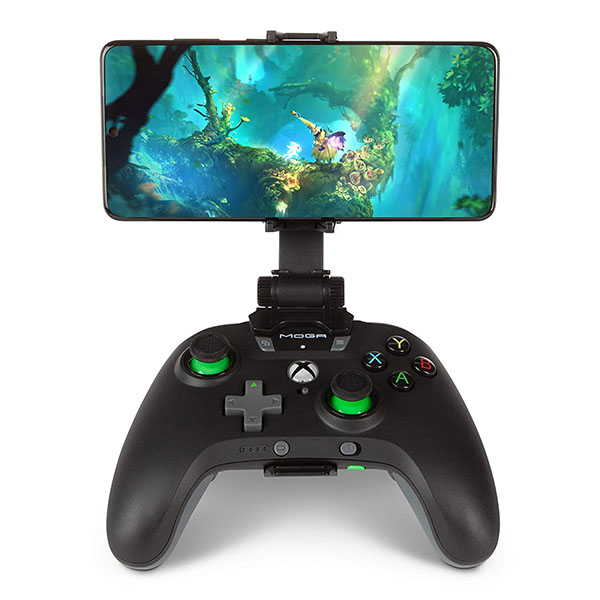 PowerA Moga XP5-X Plus Bluetooth Gamepad for Android and PC