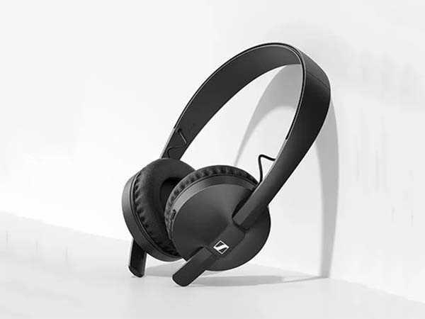 Sennheiser HD 250BT Bluetooth Wireless Headphones