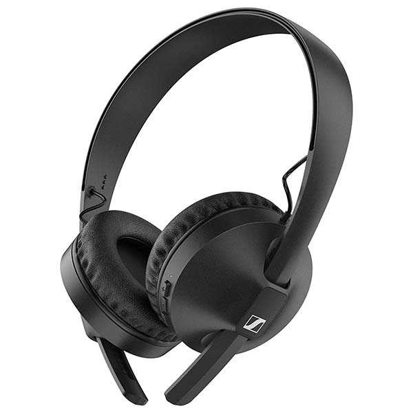 Sennheiser HD 250BT Bluetooth Wireless Headphones