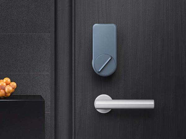 Victure DL50 Smart Door Lock with Touchscreen Keypad