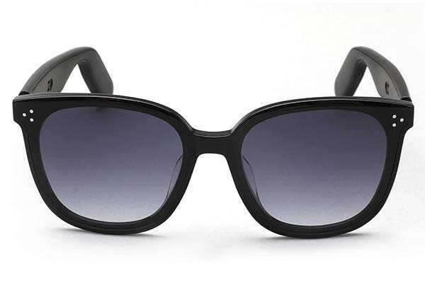 WGP Audio Sunglasses with Magnetic Design