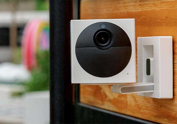 Wyze Smart Outdoor Security Camera Supports Alexa and Google Assistant