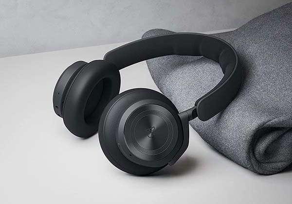 Bang & Olufsen Beoplay HX ANC Bluetooth Headphones