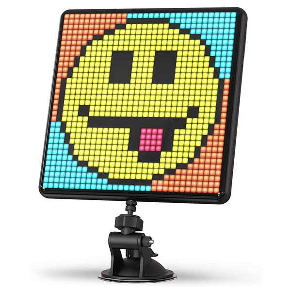 Divoom Pixoo-Max Pixel LED Display