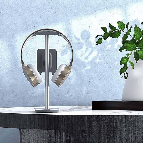 Havit Headphone Stand and Phone Holder