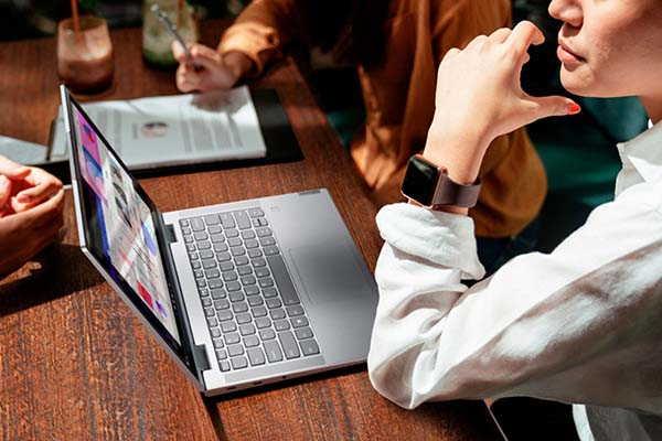 Lenovo Yoga 7i Touch Screen Laptop