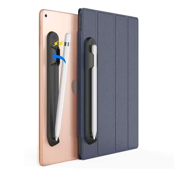 AhaStyle iPencil Apple Pencil Holder with Magnetic Design