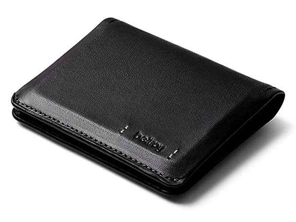 Bellroy Slim Sleeve Leather Billfold