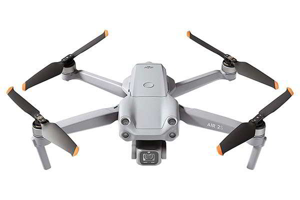 DJI Air 2S Camera Drone with 3-Axis Gimbal
