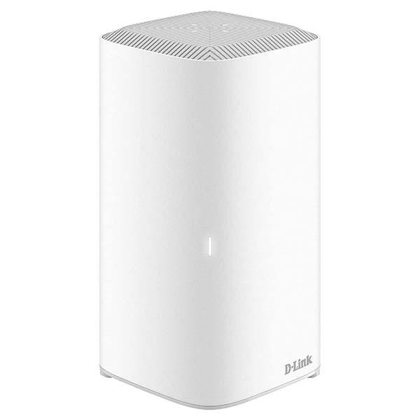 D-Link DIR-LX1870 AX1800 Mesh WiFi 6 Router Supports Alexa and Google Assistant
