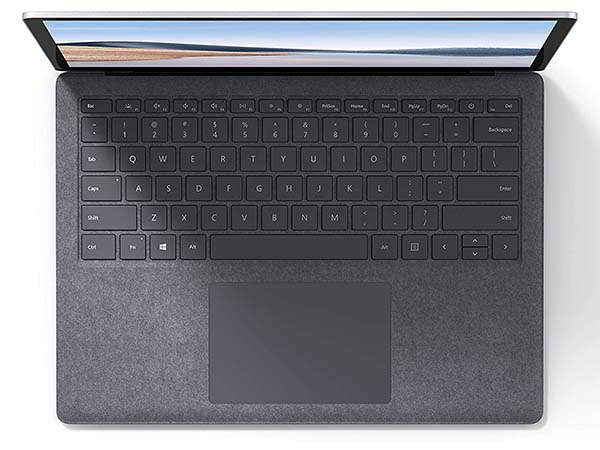 Microsoft Surface Laptop 4 with Touchscreen Display