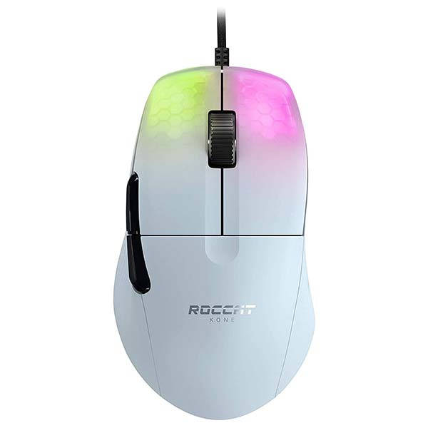 Roccat KONE Pro Lightweight Gaming Mouse with RGB Lighting