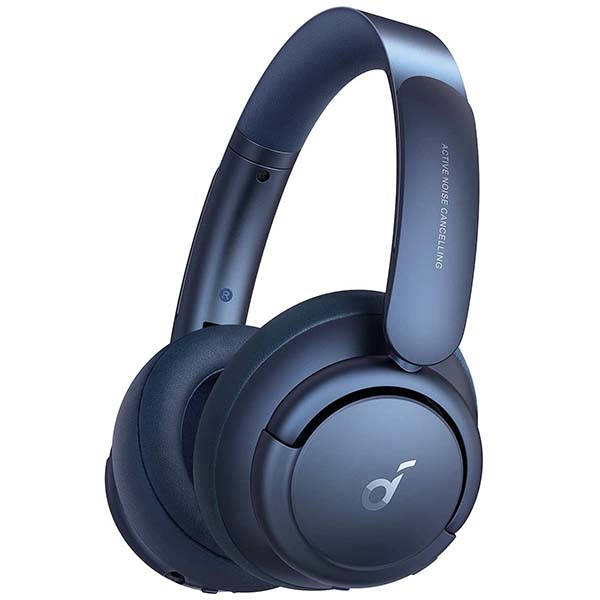 Soundcore Life Q35 Wireless Active Noise Cancelling Headphones with LDAC Technology