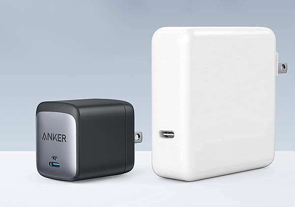 Anker Nano II GaN USB-C Charger with 65W Output