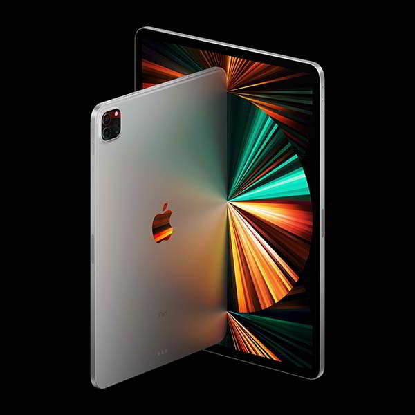 Apple 11-Inch and 12.9-Inch iPad Pro with M1 Chip