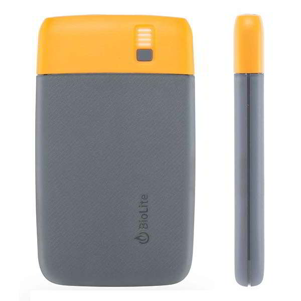 BioLite Charge 40 PD Portable Power Bank