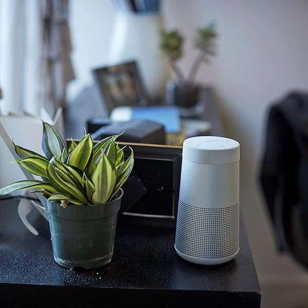 Bose SoundLink Revolve II Portable Bluetooth Speaker with 360-Degree Audio